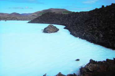 Blaue Lagune Tickets (Island) vorbestellen oder vor Ort kaufen?
