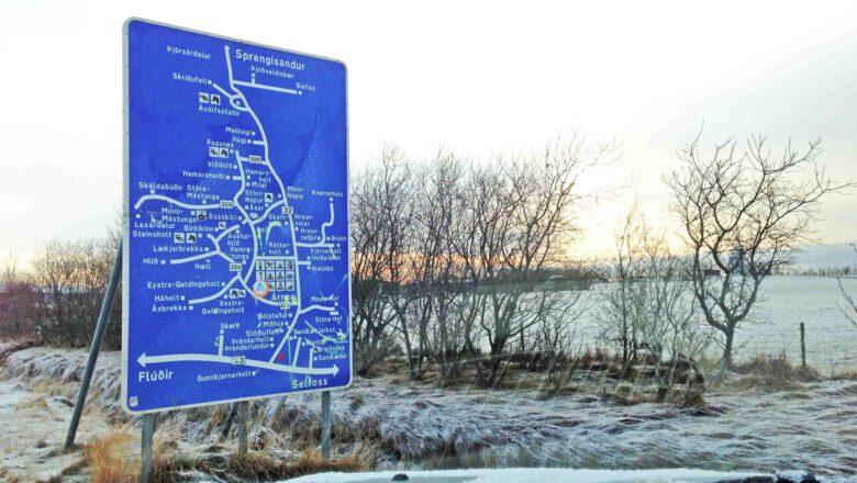 Vom Kreuzfahrthafen Reykjavik zur Blauen Lagune – Transport?