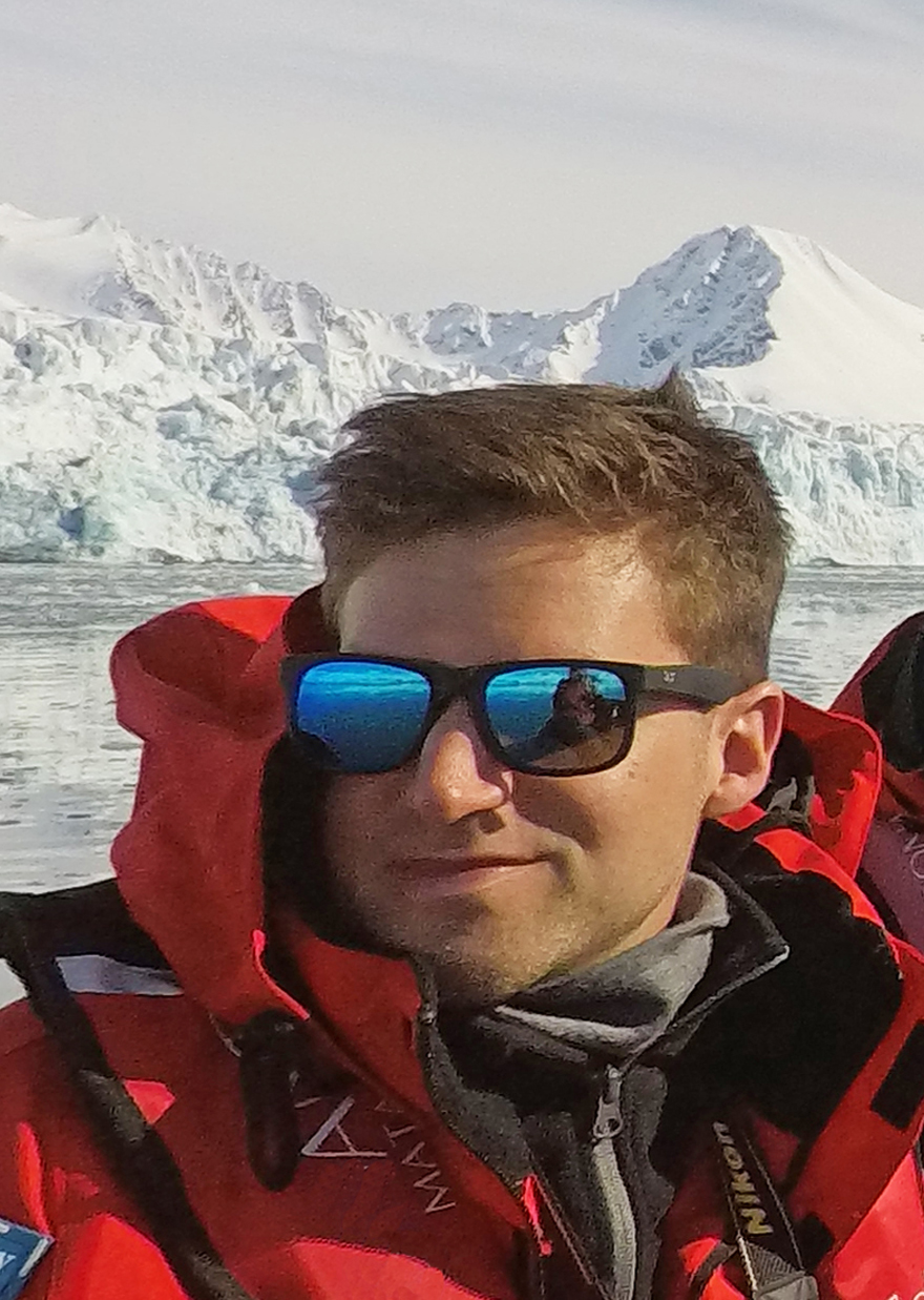 Kreuzfahrten-Blogger Christof