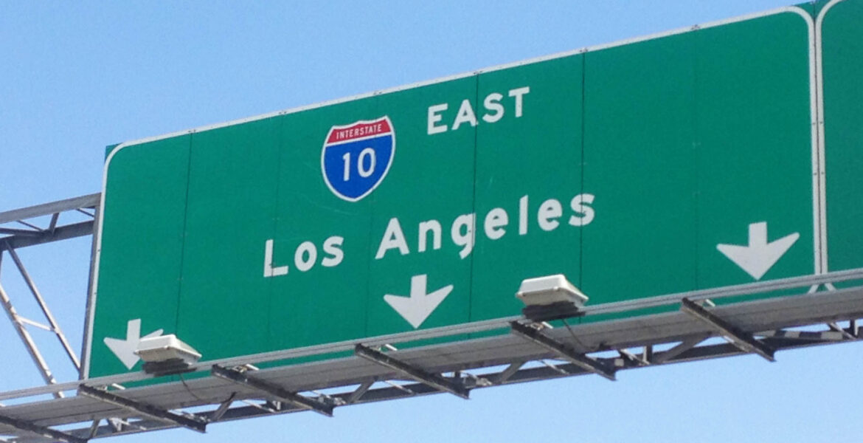 Los Angeles Kreuzfahrthafen