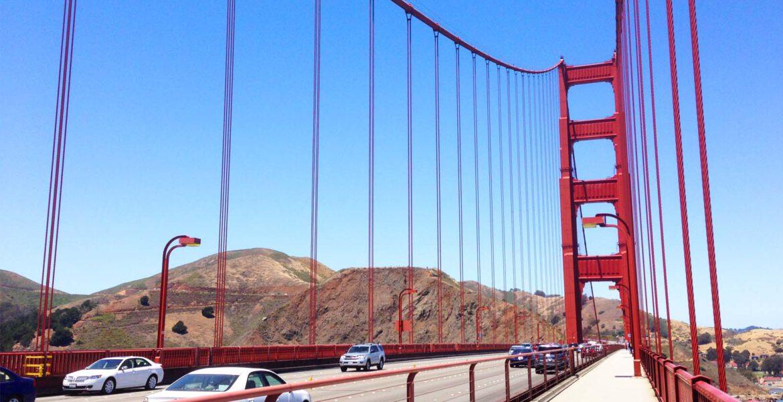 San Francisco Kreuzfahrthafen