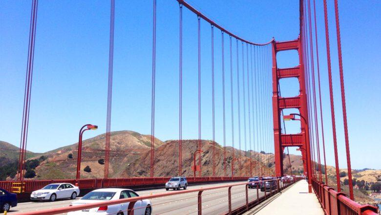 San Francisco – vom Kreuzfahrthafen in die Stadt
